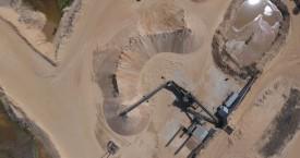 Severn Sand Pit
