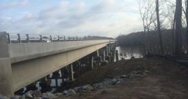 Hwy 158 Bridge